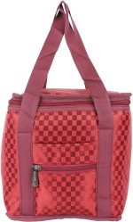 Yark Lunch Boxes 301 Maroon Lunch Bag