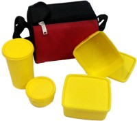 Topware TOPSR 4321 4 Containers Lunch Box: Lunch Box
