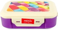 Milton Quick Bite 2 Containers Lunch Box (200 Ml)