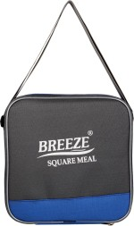 Breeze Lunch Boxes Square Meal