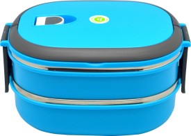 Omada OHC - 25006 Blue 2 Containers Lunch Box