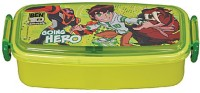 Ben 10 Ben 10 Lunch Box Hmnqlb 10235-Ben 1 Containers Lunch Box (150 Ml)