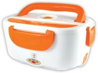 Electric Lunch Box H8LB12 3 Containers Lunch Box (800 Ml)