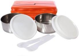 Milton Mini L 2 Containers Lunch Box
