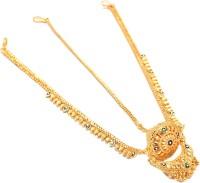 Jewar Mandi New Look Jewellery Metal Matha Patti