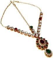 Jewar Mandi New Latest Jewellery Metal Matha Patti