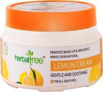 Herbal Tree Makeup Removers Herbal Tree Lemon Massage Cream