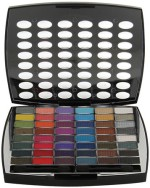 Miss Claire Makeup Kits 9909