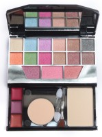 T.Y.A Fashion Make-Up Kit-3 (Pack Of 1)