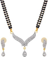 Luxor Simple Designer Alloy Mangalsutra