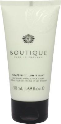 GRACE COLE Manicure and Kits GRACE COLE GRAPEFRUIT, LIME & MINT HAND & NAIL CREAM