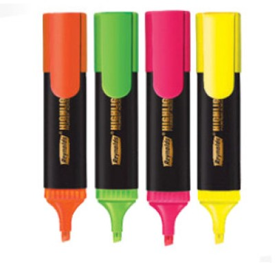 Buy Reynolds Highlighter Pens: Marker Highlighter