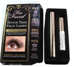 Too Faced Mascaras Too Faced Better Than False Lashes Mascara & Primer Set 9.8 g