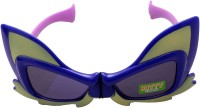 Funcart Hello Kitty Sunglasses For Kids Party Mask (Blue, Pack Of 1)