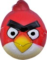 SNB Angry Bird Pvc Plastic Mask (set Of 12) Party Mask - Pack Of 12