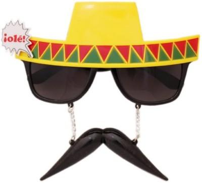 Theme My Party Ole Beach Mustache