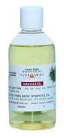 Bhavani Singh Massage Oil (200 Ml)