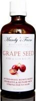 Mandy's Farm Pure Grape Seed Massage Oil - All Natural! (100 Ml)