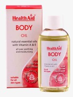HealthAid Body and Essential Oils HealthAid Body Oil