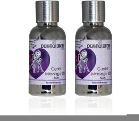 Purenaturals Cupid Oil Men - 30ml (Set of 2)