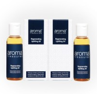 Aroma Treasures Regenerating Uplifting Oil 50ml (Mature / Wrinkle) (Pack Of 2) (100 Ml)
