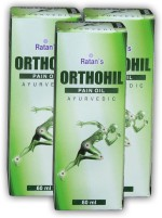 Orthohil Baby Massage Oils Orthohil Pain Oil