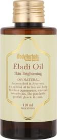 BodyHerbals Eladi Oil, Natural Skin Brightening