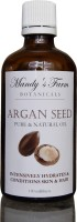 Mandy's Farm Pure Argan Seed Massage Oil - All Natural! (100 Ml)