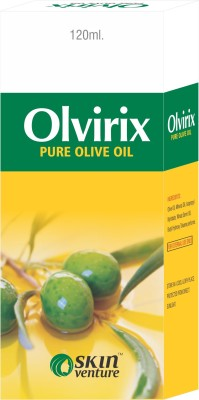 Olvirix Baby Massage Oils Olvirix Pure Olive Oil Best Price