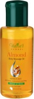 Vedova'S Herbal Care Almond Massage Oil 100 Ml (Pack Of 2) (100 Ml)