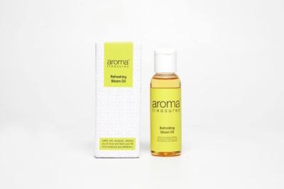 Aroma Treasures Baby Massage Oils Aroma Treasures Refreshing Bloom