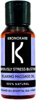 Kronokare Seriously Stress Busting - Relaxing Massage Oil (60 Ml)