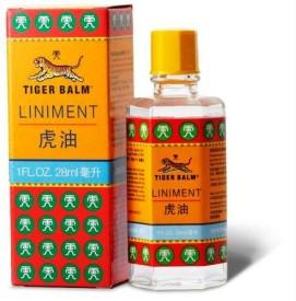 Tiger Balm Liniment Oil