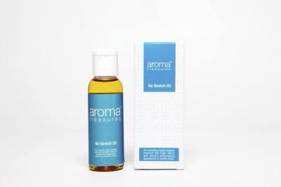 Aroma Treasures No Stretch Marks Oil (50.1 Ml)