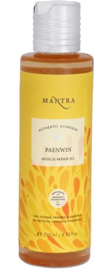 Mantra Body and Essential Oils Mantra Paenwin Oil Muscle Repair