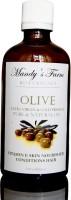Mandy's Farm Pure Olive Massage Oil - All Natural! (100 Ml)