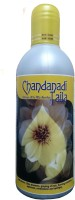 Chandanadi Taila Herbal Massage Oil For Pitta Disorder (250 Ml)