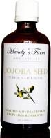 Mandy's Farm Pure Jojoba Seed Massage Oil - All Natural! (100 Ml)