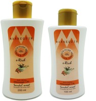 Mannequin 2 Sandal Wood Massage Oil (300 Ml)