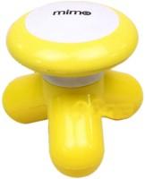 SJ MSGR08 Mimo Mini Massager (Yellow)