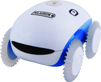 Milagrow Massaging Robot Wheeme