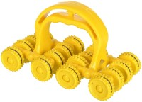 Aarogya Mandir AA30 Body Care Massager (Yellow)