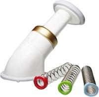 Divinext DI-390 Neckline Slimmer Firmer. Massager (White)