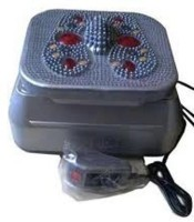 Acs Acupressure Oxygen & Blood Circulation Machine - I Deluxe Massager (Grey)