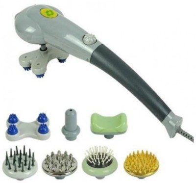 Easy Deal India Mp2238 Maxtop Magic Massager (Grey)