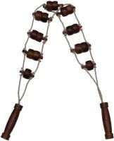 Desi Karigar Backmassag Back Massager (brown)