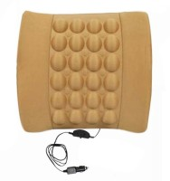 Speedwav 27908 Car Seat Vibrating Cushion Massager (Beige)