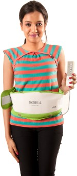 JSB Oscillating Slimming Massage Belt