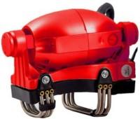 Kolvin KV731 Smart Massager (Red)