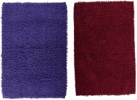 Impressive9 Cotton Large Bath Mat Impressive9 Mat - 2pcs Multicolor, 2 Door Mats In Attractive Colors